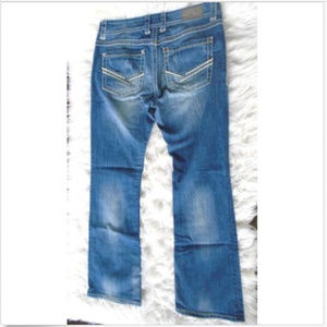 Buckle BKE Culture Boot Cut Jeans Size 31 X 31
